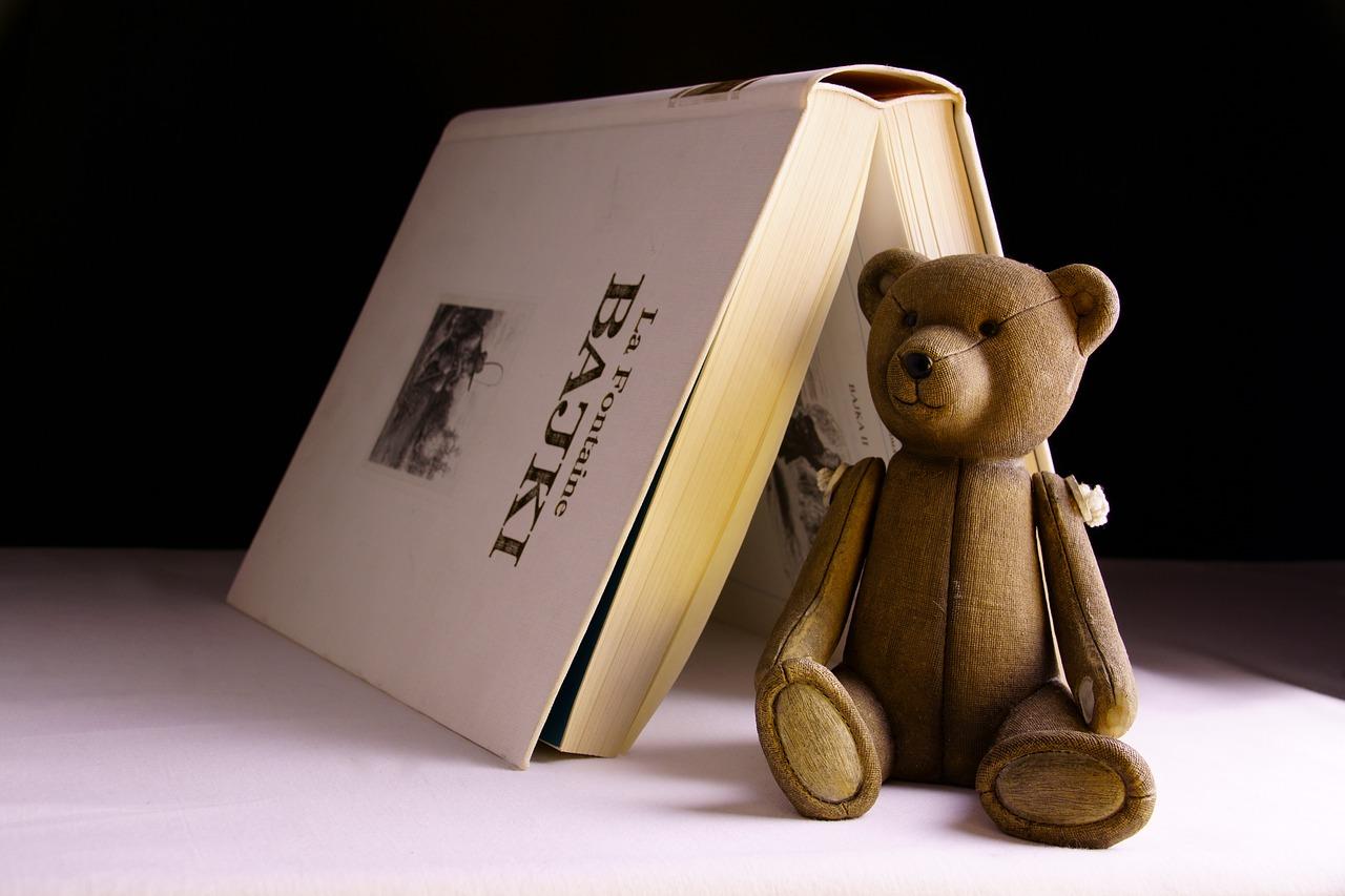 Jak i kiedy uczyć dziecko czytać?