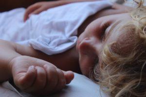 Dziecko z alergią na gluten