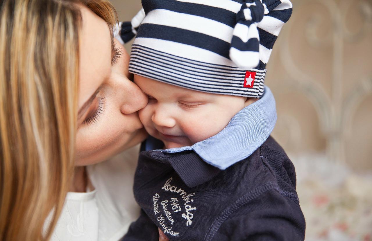 Po czym poznać, że dziecko ma alergię?