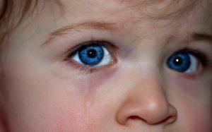 jak sobie radzic ze stresem przy dziecku