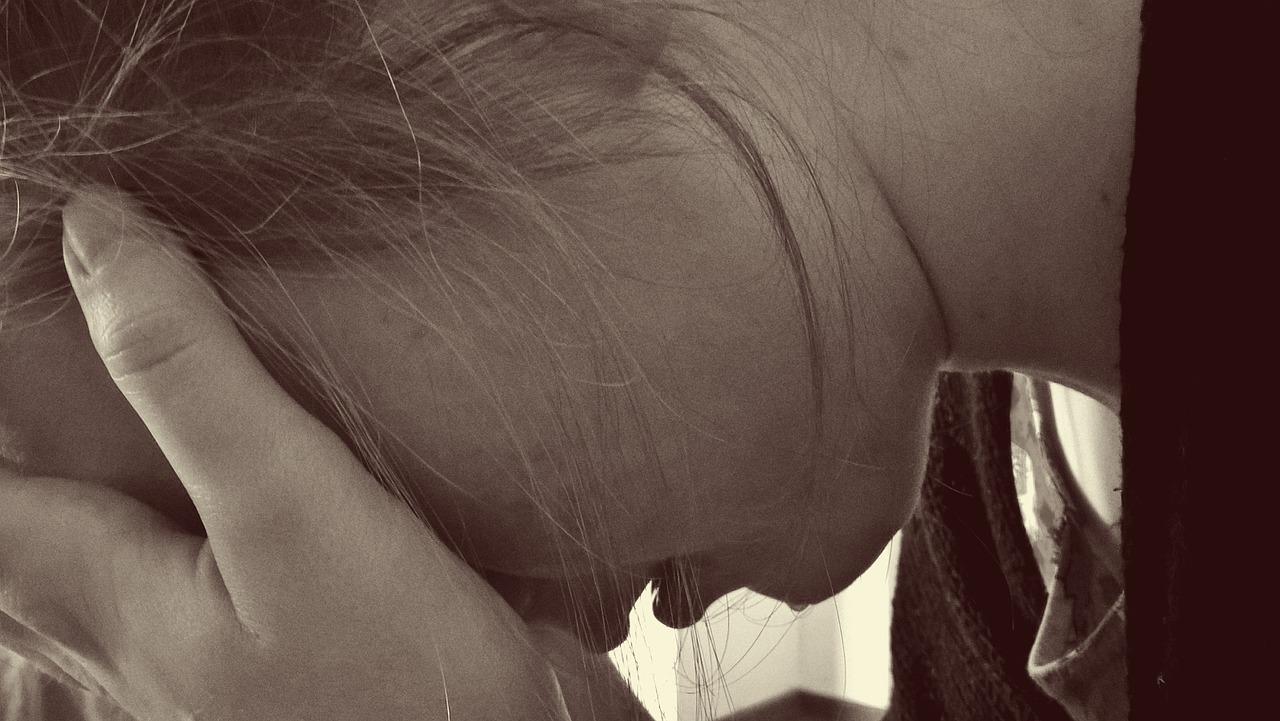 Jak sobie radzić ze stresem przy dziecku?