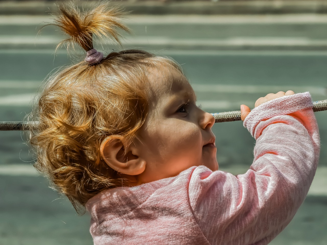 Jak ćwiczyć z dzieckiem?