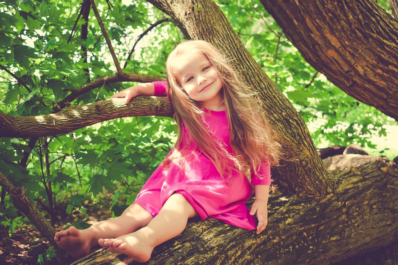 Jak uczyć dziecko samodzielności?