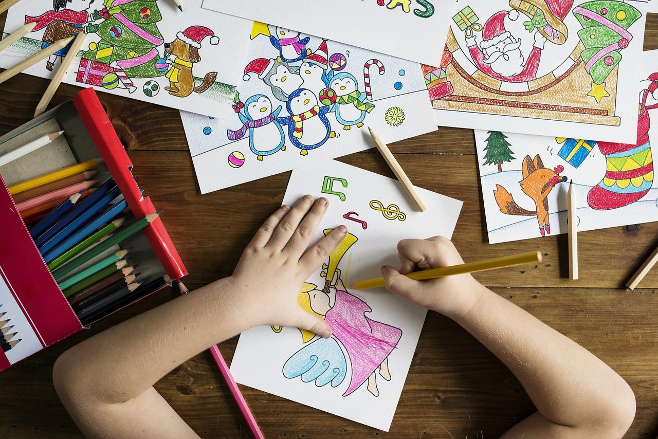 Czy warto zapisywać dziecko na zajęcia dodatkowe?