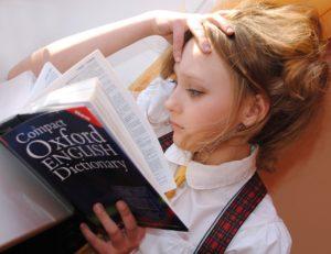Jak pomóc dziecku w nauce angielskiego