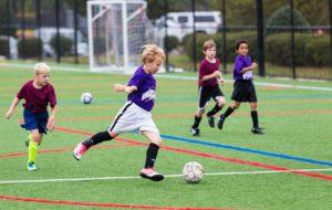 zajęcia dodatkowe dla dzieci piłka nożna dla chłopców