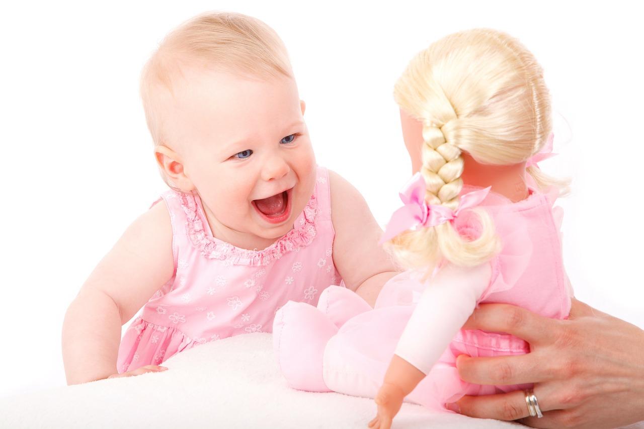 Nauka mowy u dziecka – jak ją wspomagać?