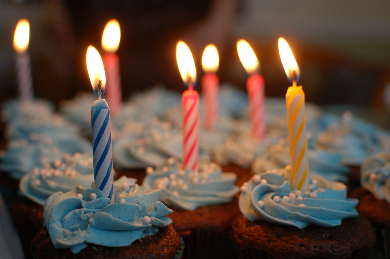Jak zorganizować dziecku najlepsze urodziny?