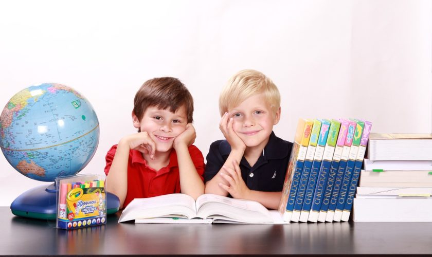5 zalet cateringu dla dzieci w szkołach i przedszkolach