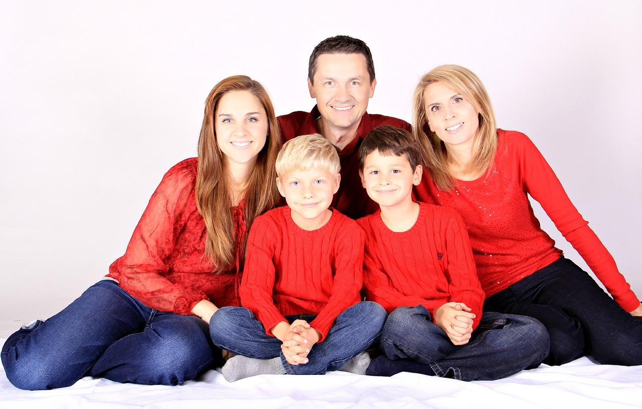 5 sposobów na niezapomniane Boże Narodzenie dla naszego dziecka