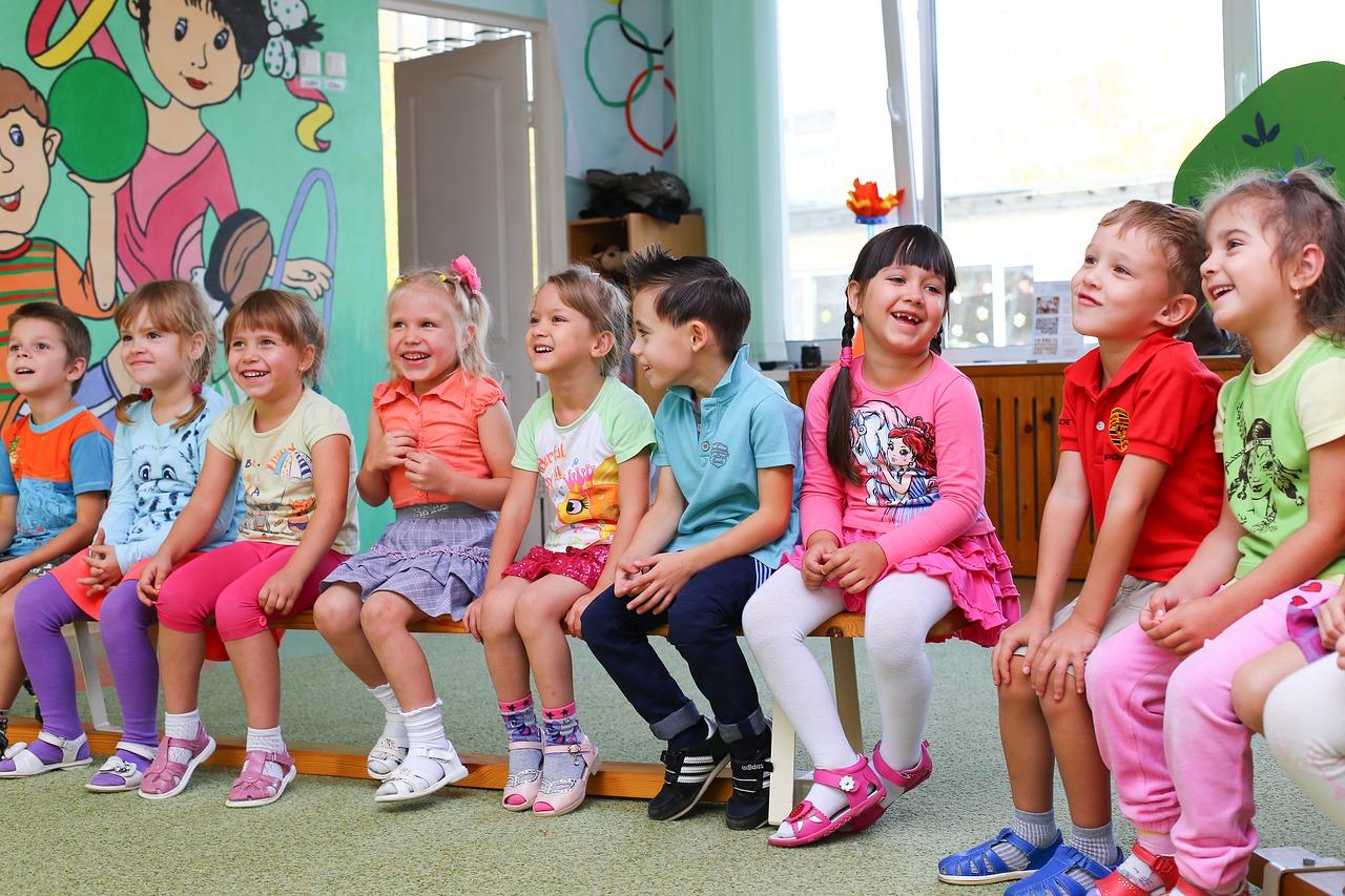 Jak przekonać dziecko do przedszkola? Książki, które pomagają w adaptacji