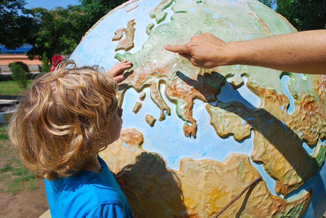 Co warto wziąć w podróż z dzieckiem?