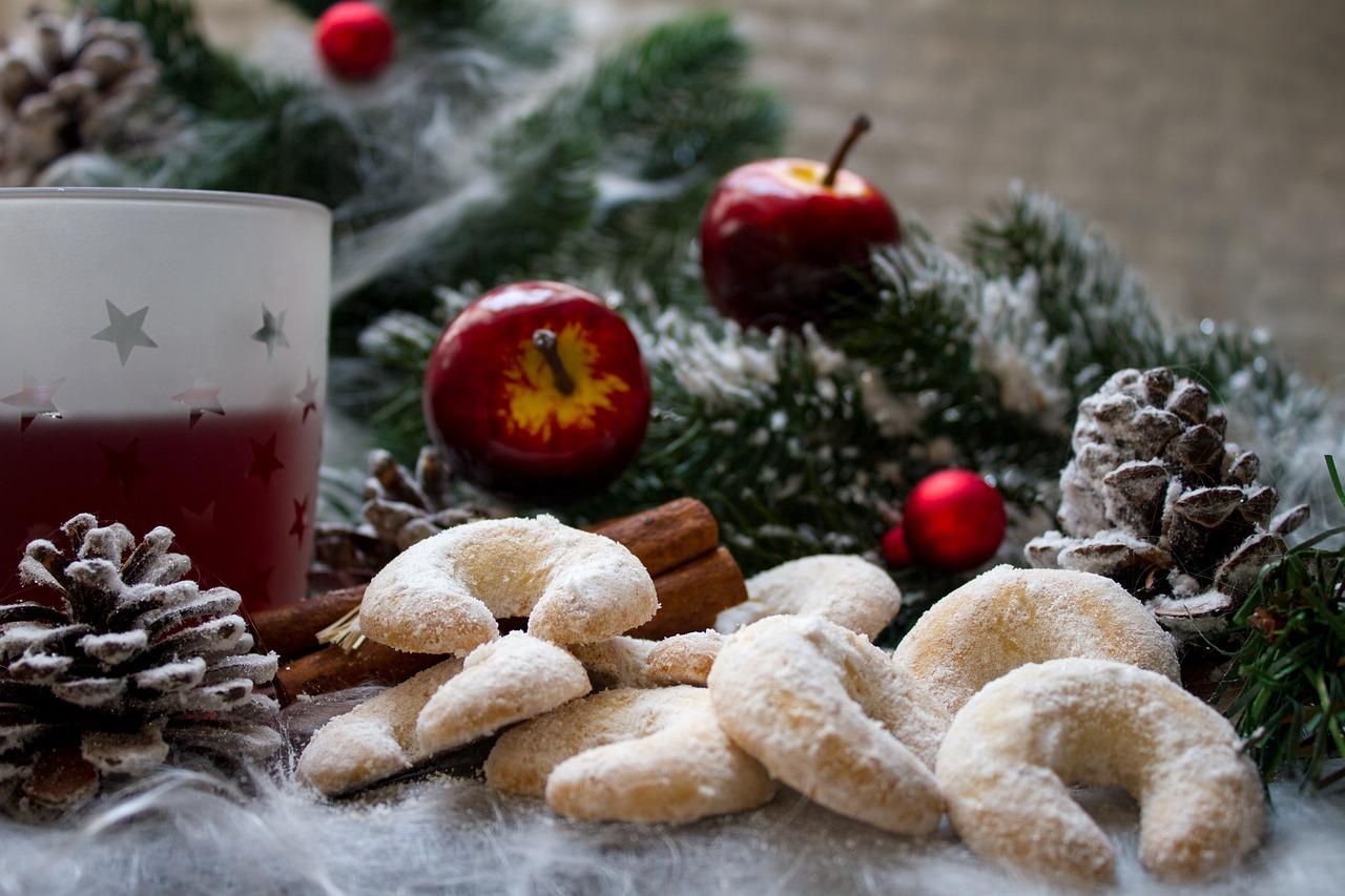 Pieczenie pierników – świąteczna tradycja