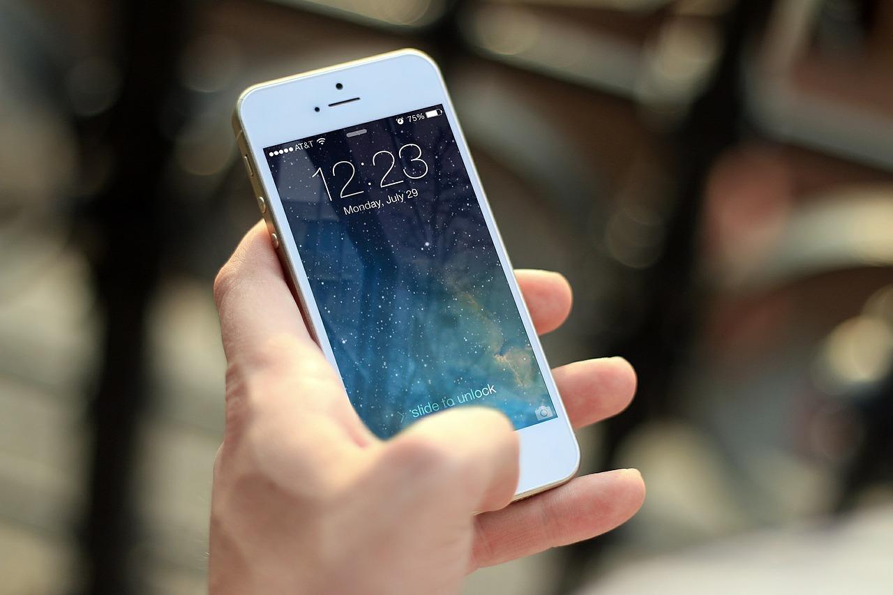 Dla pokolenia Z smartfony są wymarzonym prezentem pod choinkę