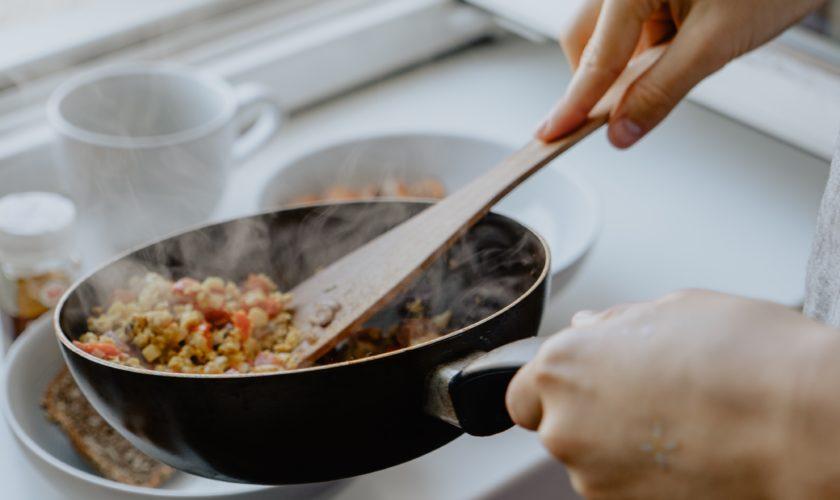 Czy masz w kuchni bezpieczne garnki?