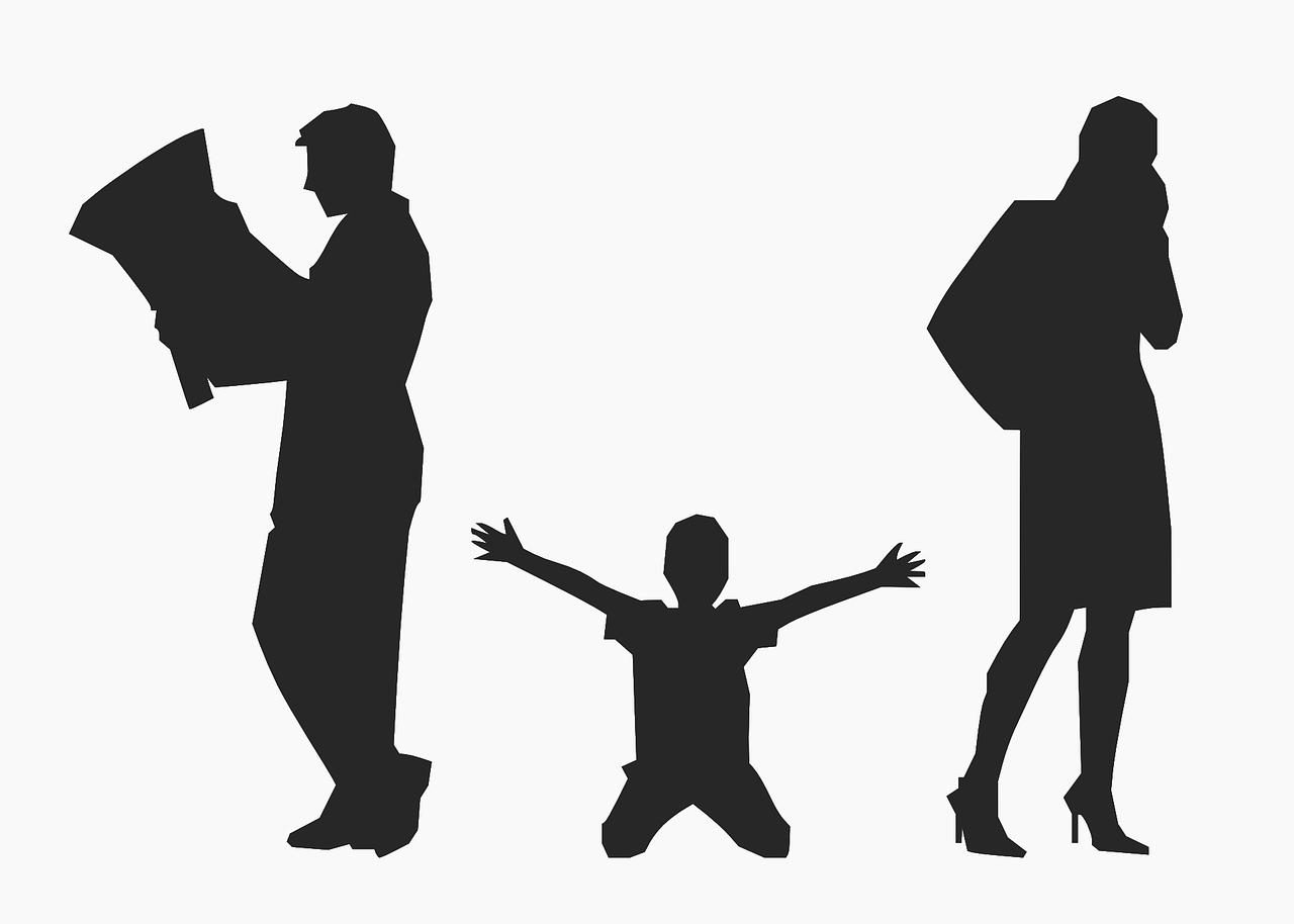 Jak rozwód wpływa na dziecko?
