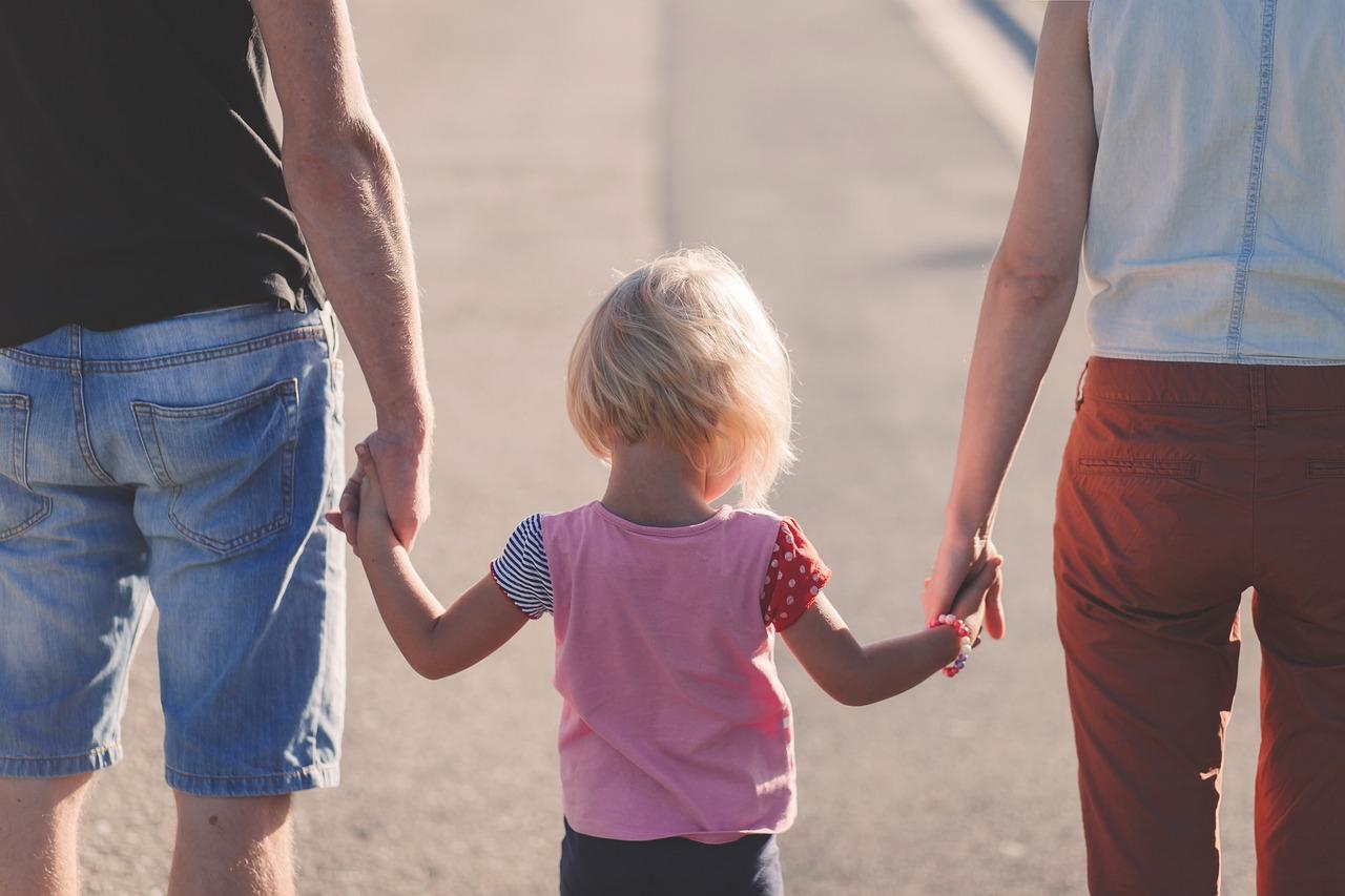 Adopcja czyli 7 kroków do szczęśliwego rodzicielstwa