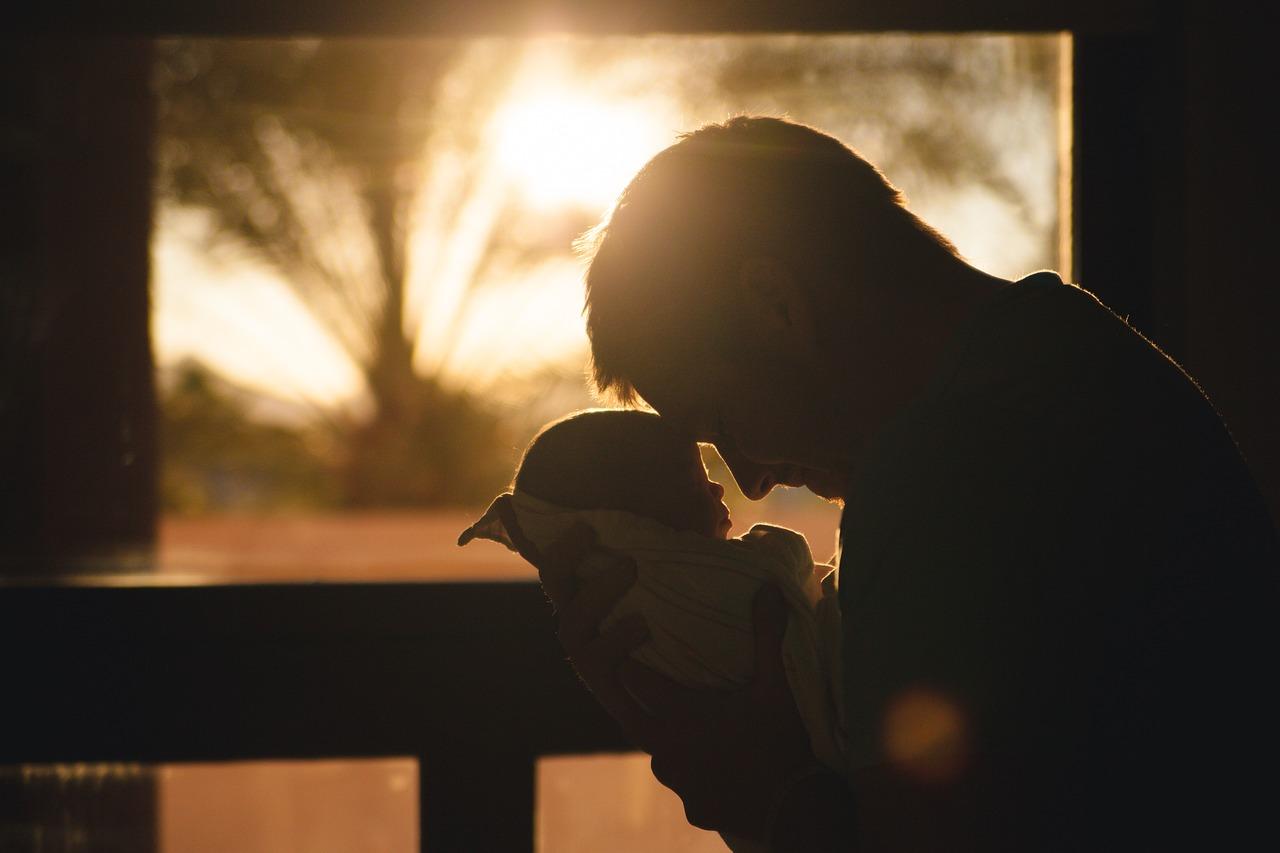 Czy rodzicielstwo sprawia, że tracimy własne Ja?