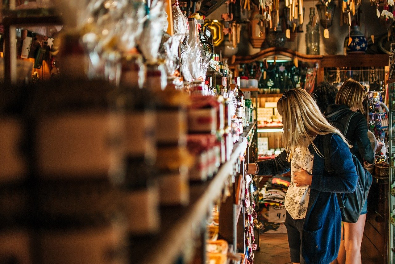 W jaki sposób znaleźć rozsądek w codziennych zakupach?